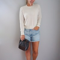 End of Summer Outfit Ideas