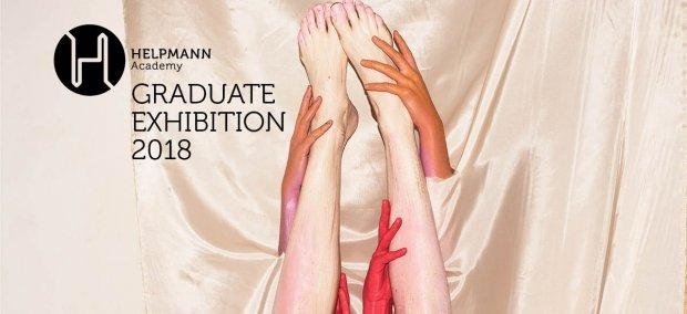Helpmann Graduate Exhibition 2018
