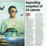 By Louise Nunn. Adelaide Advertiser. 17/02/18