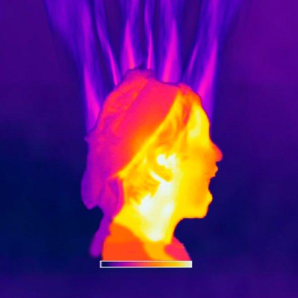 Darkest Fears Thermal image