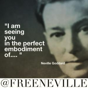 feel_it_real_quote_neville_goddard_health
