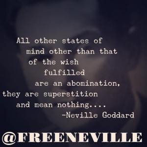 how_to_feel_it_real_neville_goddard_abomination