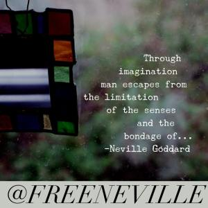 feel_it_real_escape_limitations_neville_goddard