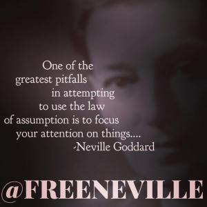 how_to_feel_it_real_mistakes_neville_goddard