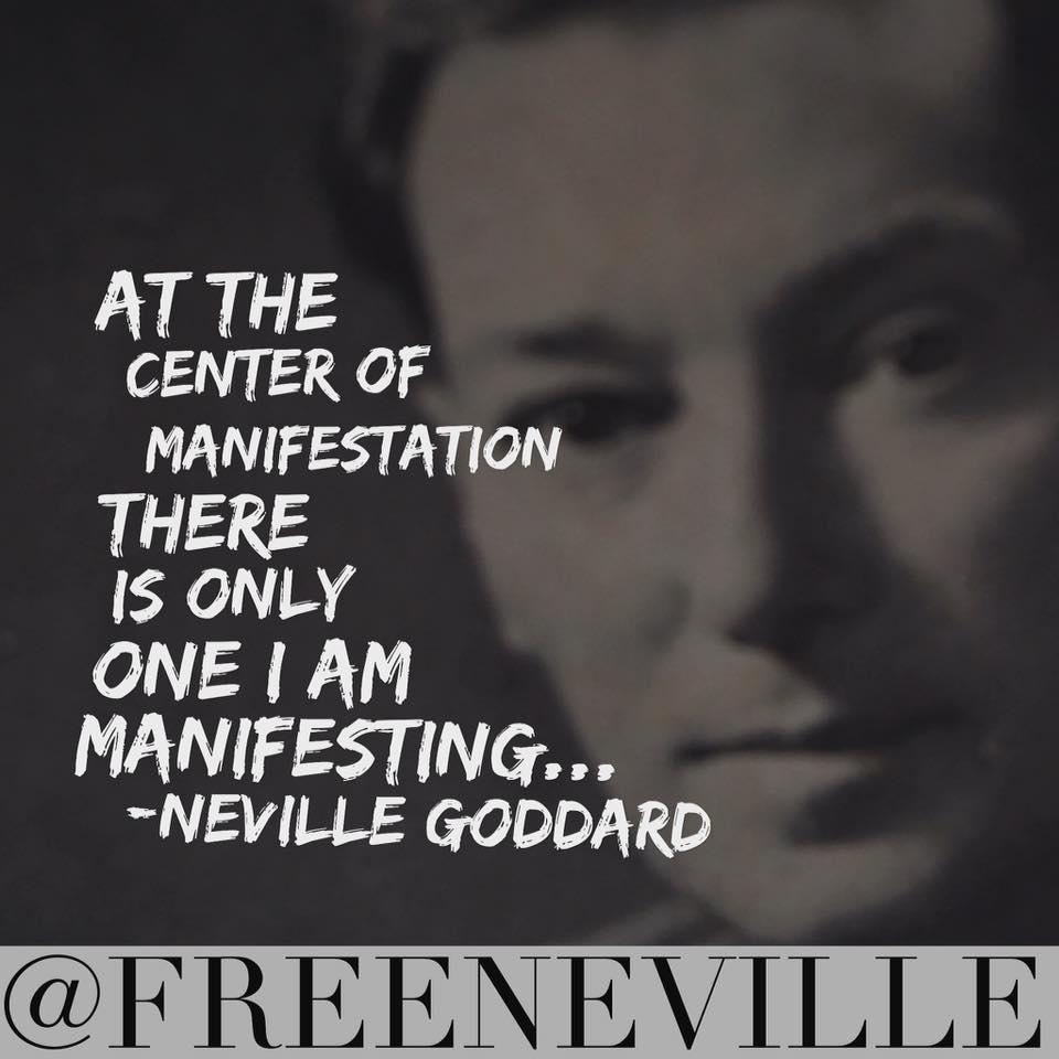 Neville Goddard Pdf The Power Of Awareness