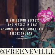 Feel It Real For More Money - Neville Goddard Quotes