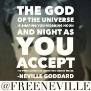 Neville Goddard - The Potters House