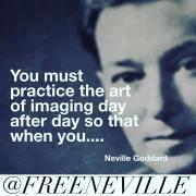 How Often Should I Feel It Real by Neville Goddard