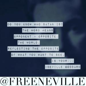 neville_goddard_satan