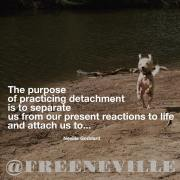 How To Feel It Real - Neville Goddard's Fundamentals - DETACHMENT