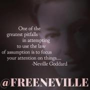 Fixing Feel It Real Mistakes #1 - By Neville Goddard