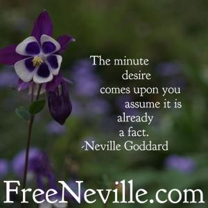 neville_goddard_how_to_feel_it_real_desire