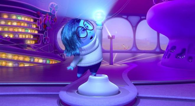 Inside Out (Sadness)