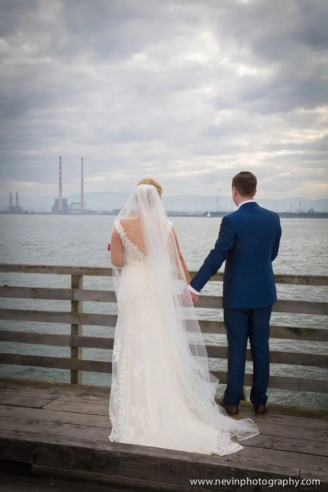 Bull Island Clontarf - Wedding Photographer