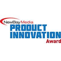 New Bay Media Product Innovation Award