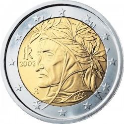 """Монета """"Италия - 2 евро"""""""