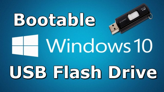 How to make a bootable USB for Windows 28  Nevolution Tech