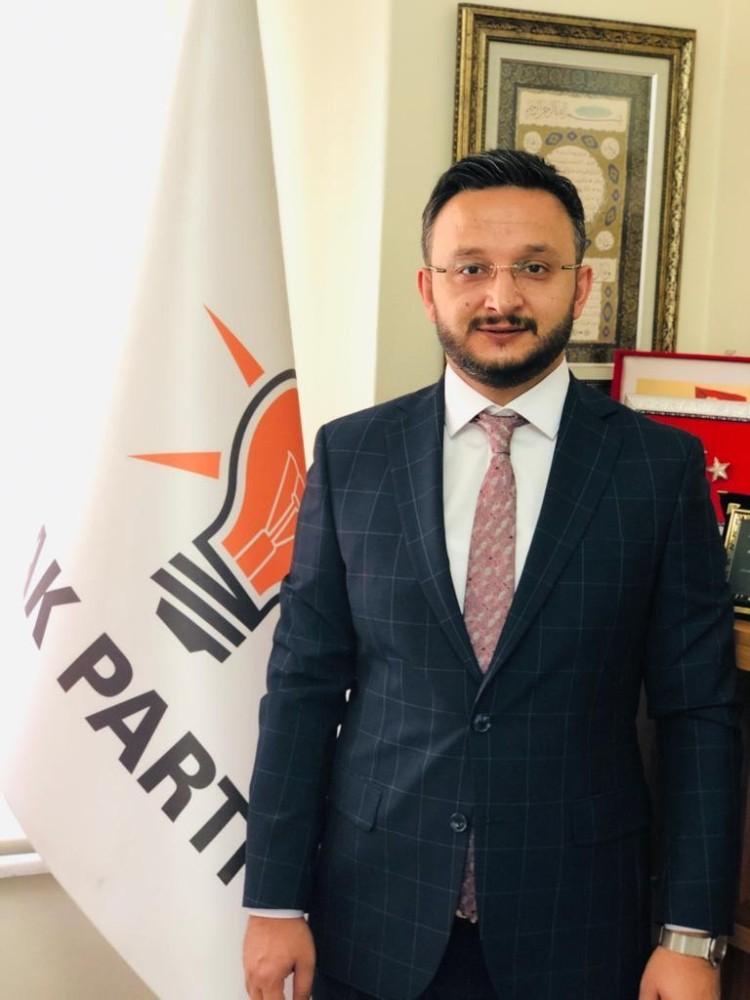 AK Parti İl Başkanı Yanar, Engelliler Gününü kutladı