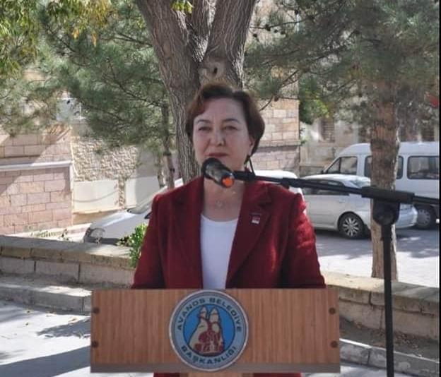 CHP Avanos ilçe başkanı Demirtaş'ın Covid-19 testi pozitif çıktı
