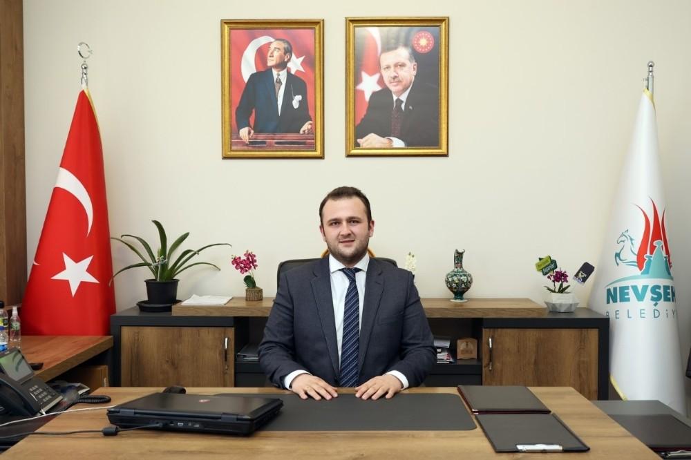 Nafiz Dirikoç, Nevşehir Belediye Başkan Yardımcılığı görevine getirildi