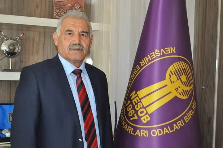 Nevşehir'de 6 bin esnaf destekten faydalanabilecek