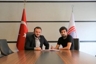 Nevşehir Belediyespor, Karşıyaka'dan Arif Cılak ile anlaştı