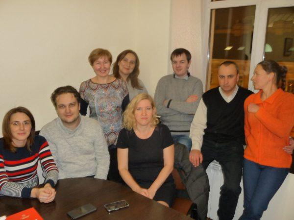 коллективное фото наших сотрудников – Недвижимость в ...
