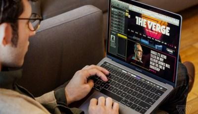 تقرير جديد يتوقع شحن MacBook Pro الجديد ذو شاشة 16 إنش في هذا الربع، وتاريخ الإطلاق لا يزال مجهولاً
