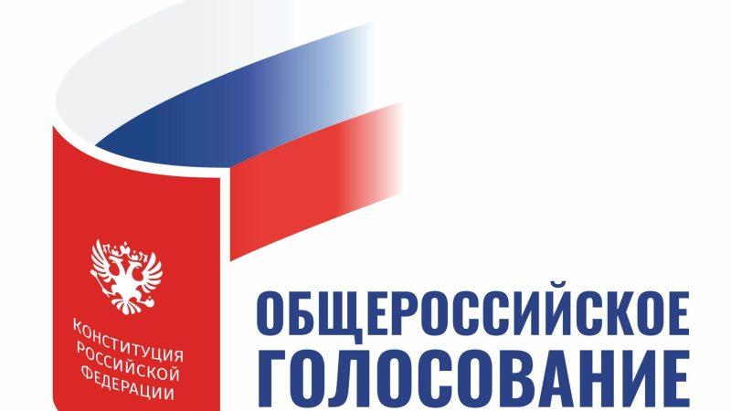 Итоги голосования по поправкам в Конституцию РФ. Братск