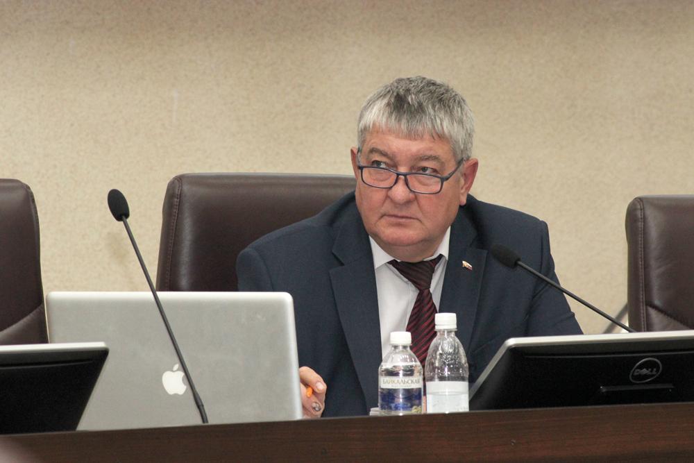 В устав города Братска внесут изменения