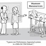 Scrap Performance Appraisal