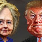 Trump or Clinton? US voters and the world face a terrible choice!