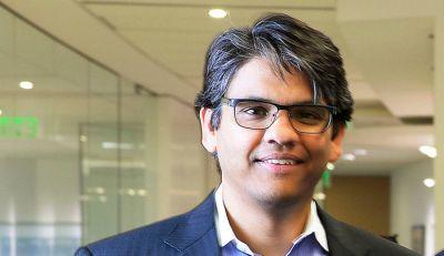 CTS CEO Frank D'Souza