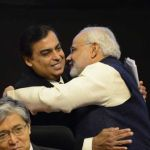 Received Rs 40 crore as bribe? Modi shields black money of Ambani, Adani, Essar, Sahara!