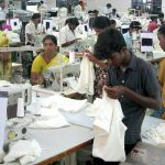 Ready-made garment workers: faded life turns into rags!