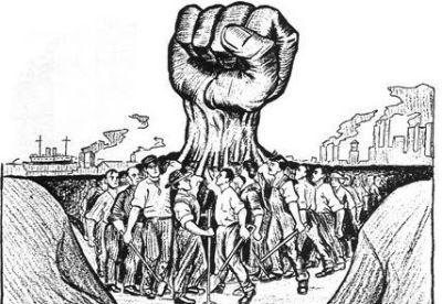 Let's unionize
