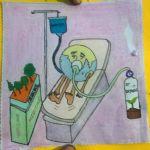 கார்ப்பரேட் தாக்குதலை எதிர்ப்பதில் விவசாயிகளோடு இணையும் ஐ.டி ஊழியர்கள் – வீடியோ