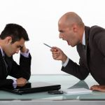 Corporate Harassments – Experiences by Employees