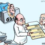 GST : Another Modi Fumble