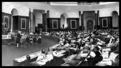 அரசியல் நிர்ணய சபை