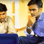 Menporul Mugathirai / மென்பொருள் முகத்திரை –  Tamil Short Film