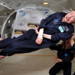 Dr Hawking – What a Life You Lived!
