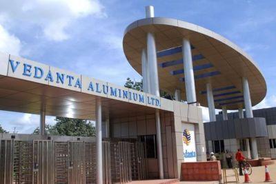 Vedanta Aluminium