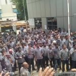Stand With Doosan Workers Struggle
