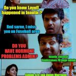 Reply to INautix Chennai Confessions Group Admins