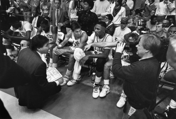 Tor Ramsey releases the New NC State Basketball Documentary
