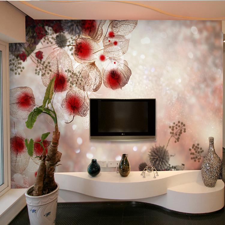 ورق جدران ثلاثي الابعاد لغرف النوم اجمل بنات