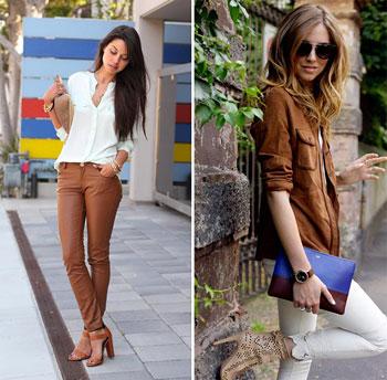 الوان الملابس التي تتناسب مع بعضها اجمل بنات