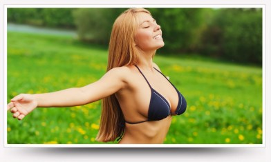 natural breast augmentation without surgery