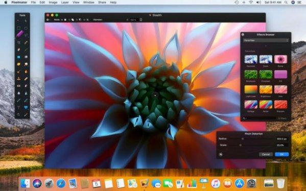 Увеличить размер фото | Программы для увеличения фото